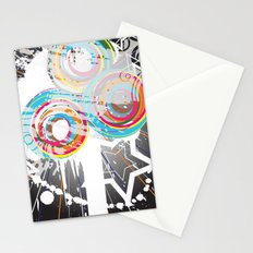 iPhone cover 5 Stationery Cards
