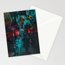 Memory Lane - LG Stationery Cards