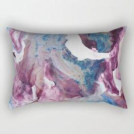 Fluid X Rectangular Pillow