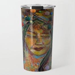 rebirth Travel Mug