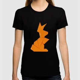 Origami Hare T-shirt