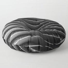 NIEMEYER   architect   Building Niemeyer Floor Pillow