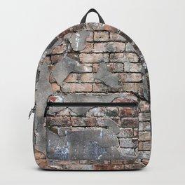 New Orleans Bricks Backpack
