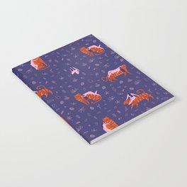 Night safari Notebook