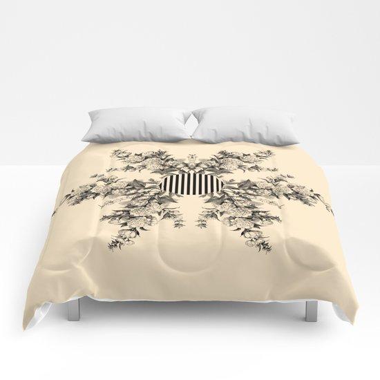 T.E.A.T.C.W. ii ivi Comforters
