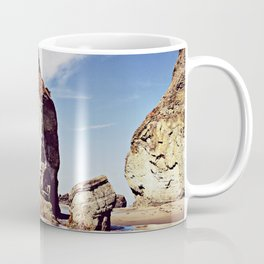 Oregon Rocks Coffee Mug
