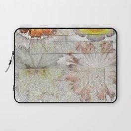 Jamoke Layout Flower  ID:16165-022406-67031 Laptop Sleeve