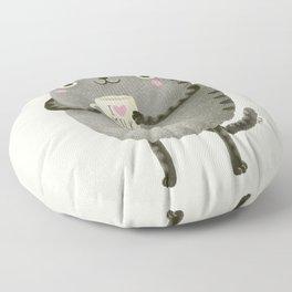 I♥milk Floor Pillow