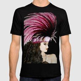 Tahitian T-shirt