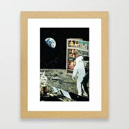 Buon appetito Framed Art Print