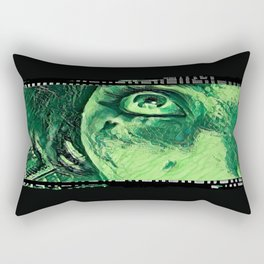 Down From Above: Hearts of Venom Rectangular Pillow