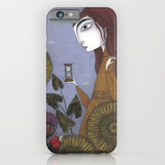 Thirty-eight Leaves iPhone 6s Slim Case