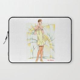 Art Deco 1 Laptop Sleeve