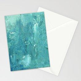 Glacier Mist Stationery Cards