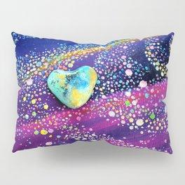 Celestial Love Pillow Sham
