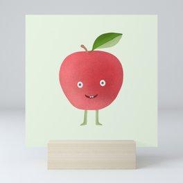 Manzana - Apple Mini Art Print