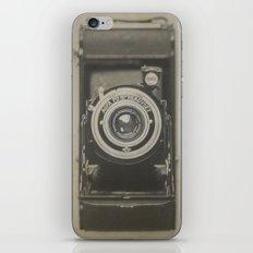 Vintage Kodak iPhone & iPod Skin