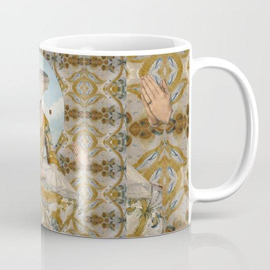DELEROR Mug