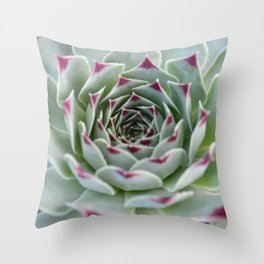 Royanum Throw Pillow
