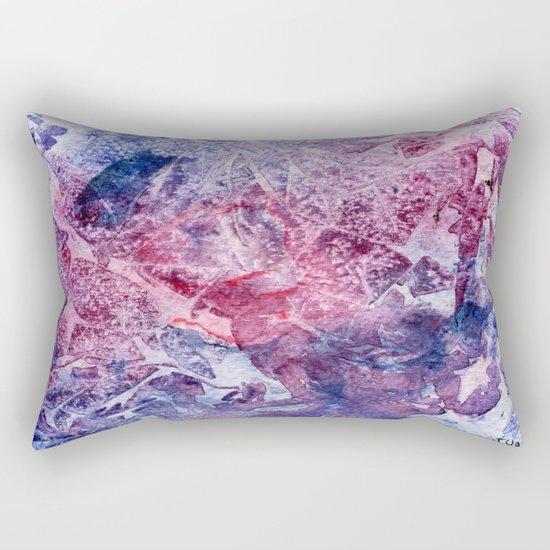 Smash Rectangular Pillow