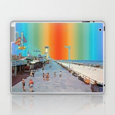 Boardwalk Rainbow Laptop & iPad Skin