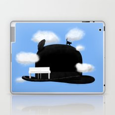 Gnossienne n°3 Laptop & iPad Skin