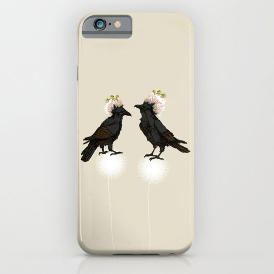 ravens iPhone & iPod Case