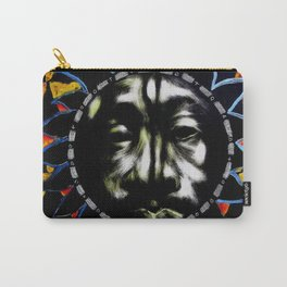 Oakland Sunshine Carry-All Pouch