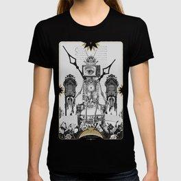 V. The Hierophant T-shirt