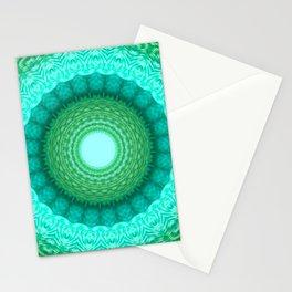 Some Other Mandala 503 Stationery Cards