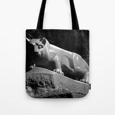 Penn State Nittany Lion Shrine Tote Bag
