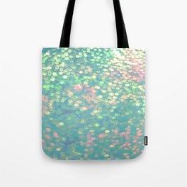 Mermaid's Purse Tote Bag
