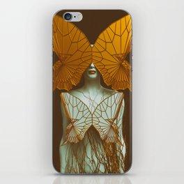 Transformation II iPhone Skin