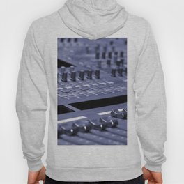 Mixing Console Hoody