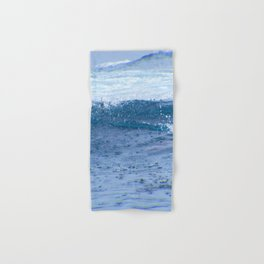 Open sea Hand & Bath Towel