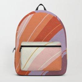 Gigi's Rainbow Backpack