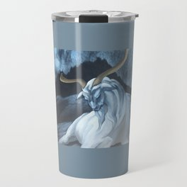 Patriarch Travel Mug