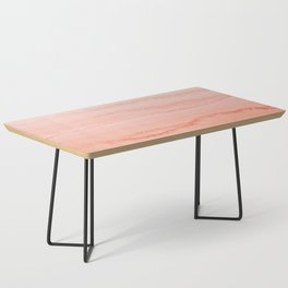 WITHIN THE TIDES - LIVING CORAL Coffee Table