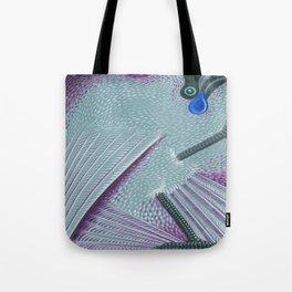 Kokako Tote Bag