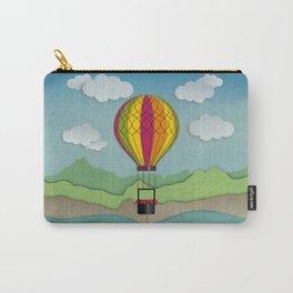 Balloon Aeronautics Sea & Sky Carry-All Pouch