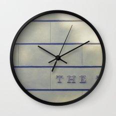 THE Wall Clock