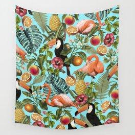 The Tropics || #society6artprint #society6 Wall Tapestry