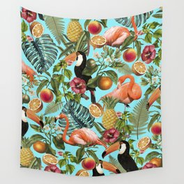 The Tropics || #society6artprint #society6 Wall Tapestry