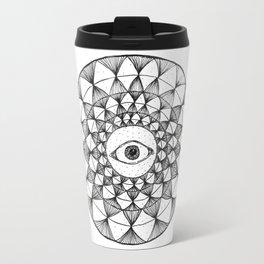 Pancho  Travel Mug
