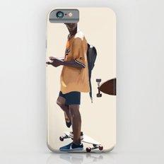 Adonis Bosso Looks Slim Case iPhone 6s
