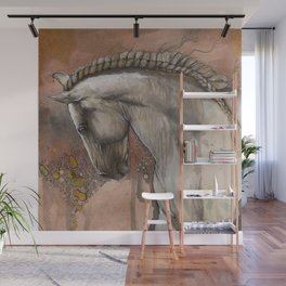 Andalusian horse Wall Mural