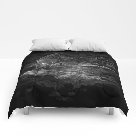 Reaper's Ride Comforters