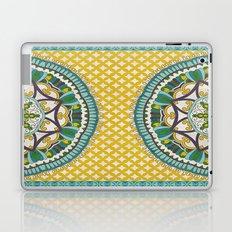 Stars On The Half Shell 6 Laptop & iPad Skin