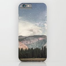 Yosemite Slim Case iPhone 6s
