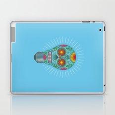 Light Headed Laptop & iPad Skin